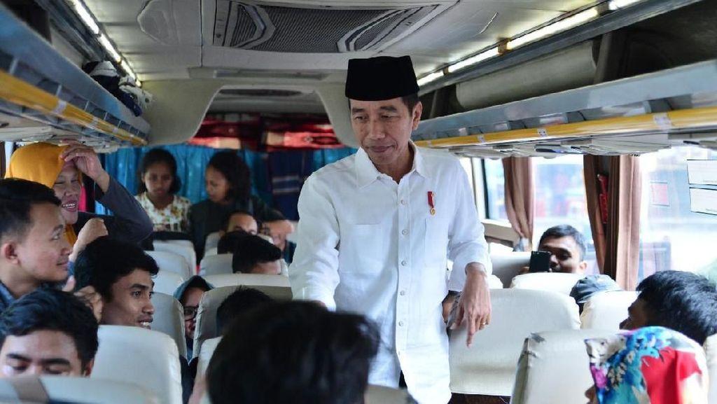 Jokowi Ulang Tahun, Menkes Doakan Sehat Selalu