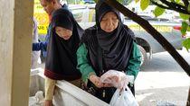 Bazar Murah di Sukabumi, 3 Kuintal Daging Habis Dalam 2 Jam