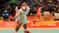 Tambah 3 Wakil, Ini Skuat Sementara Indonesia ke Kejuaraan Dunia Bulutangkis