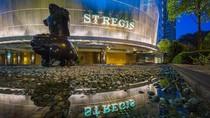Hotel Kim Jong Un Menginap Termasuk yang Termewah di Singapura