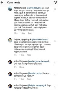 Saat Bu Ani Bela AHY dari Nyinyiran Netizen: Kok Situ yang Ngatur?