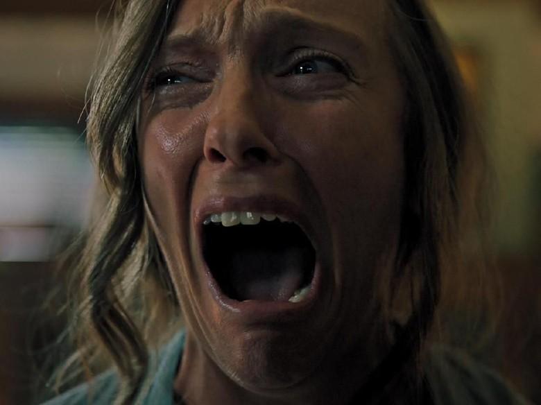 Mengacak-acak Perasaan, Hereditary Film Horor Menjengkelkan