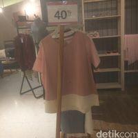 Cari Baju Lebaran dari Brand dan Desainer Lokal di Senayan City