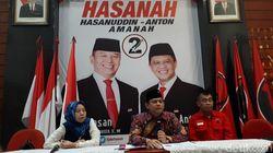 Petakan Pemilih, Tb-Anton Charliyan Pede Raih 7,3 Juta Suara