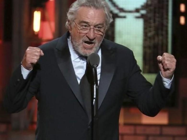 Robert De Niro Foto: Fox News