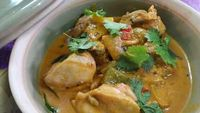 Kari Ayam dan Kari Daging yang Gurih Pedas untuk Tambah Semangat Berbuka