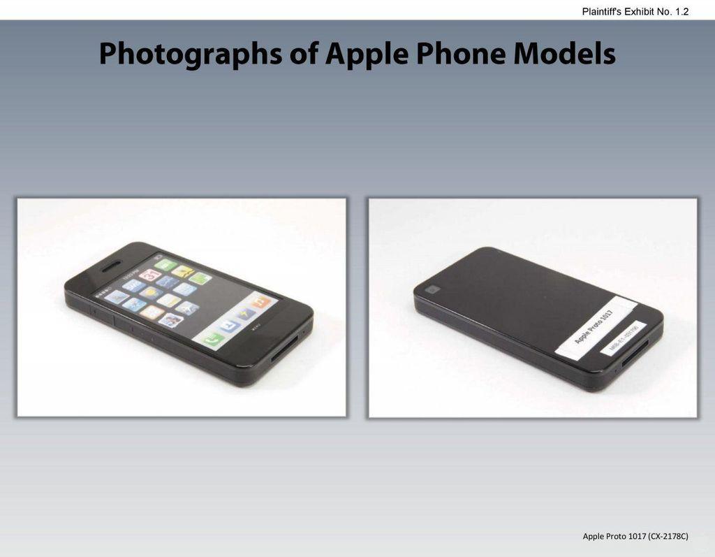 Apple terkenal sangat menjaga kerahasiaan akan produk yang dibuatnya. Foto: U.S. Supreme Court
