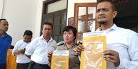 Pesta Sabu, Oknum Satpol PP dan PNS Disbudpar Bandung Diciduk