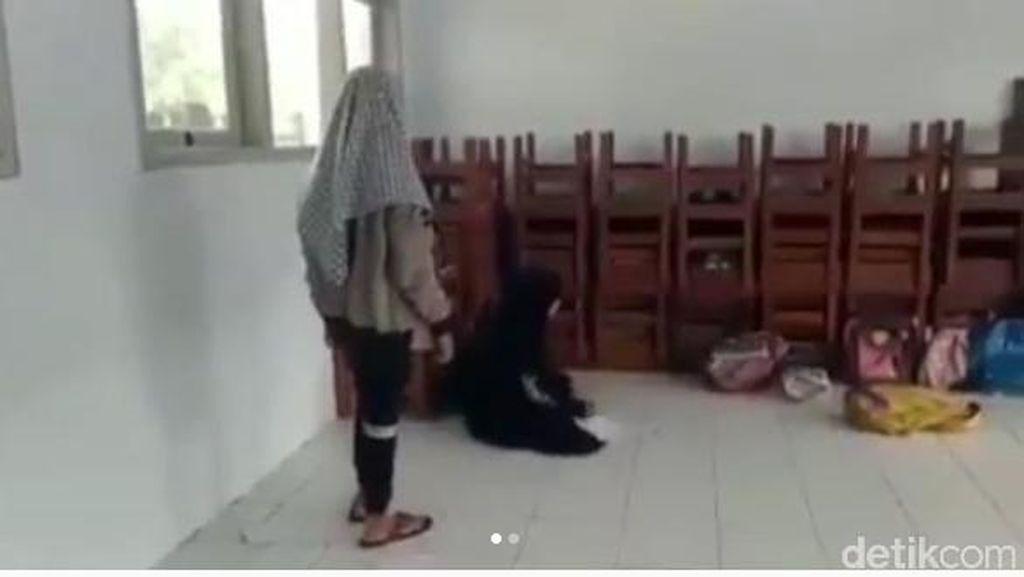 Aksi Perundungan Siswi SMP di Jember, Kadispendik Tegur Kasek