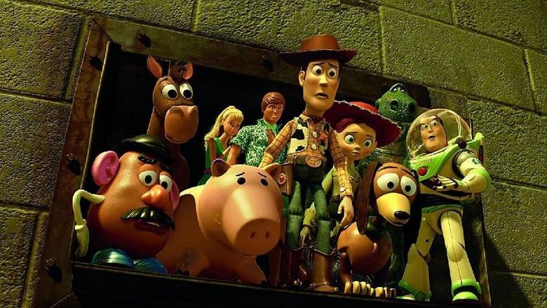Respons Pixar soal Mundurnya Jadwal Rilis Toy Story 4