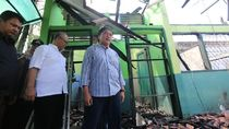 Pemkot Bandung Siapkan Rp 1,5 M Perbaiki SMP 50