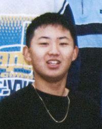 Kim Jong Un dulunya lebih kekar.