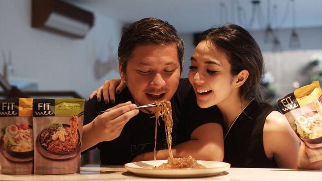 Breaking! 5 Tahun Menikah, Gisel Gugat Cerai Gading Marten