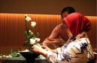 Elidawati Ali Oemar di Entrepreneurial Winning Women (Foto: Dok Jababeka)