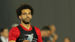 Mohamed Salah Belum Pasti Main Lawan Uruguay