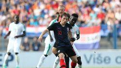 Modric: Kalau Saja Sebagian Trofi di Madrid Bisa Ditukar Sukses di Piala Dunia