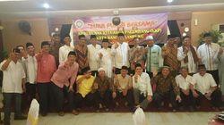 Orang Palembang di Lampung Deklarasi Dukung Cagub Arinal
