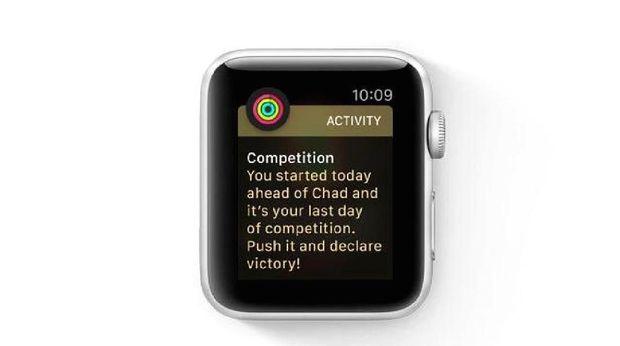Ini Fitur Baru yang akan Hadir di Apple Watch Anda
