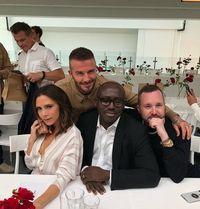 Tepis Gosip Cerai, Begini Cara Victoria dan David Beckham Pamer Kemesraan