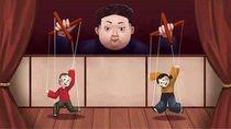 4 Pemimpin Berperan dalam KTT Trump-Kim, Siapa Pegang Kendali?