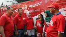 Telkom Pulangkan Ribuan Mitra dan Pelanggan
