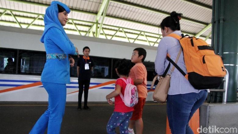 Pasca-Lebaran, KAI Beri Promo Tarif Khusus hingga 16 Juni