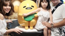 Pengumuman! IG Gading Marten Rajin Beri Informasi Asian Para Games Loh
