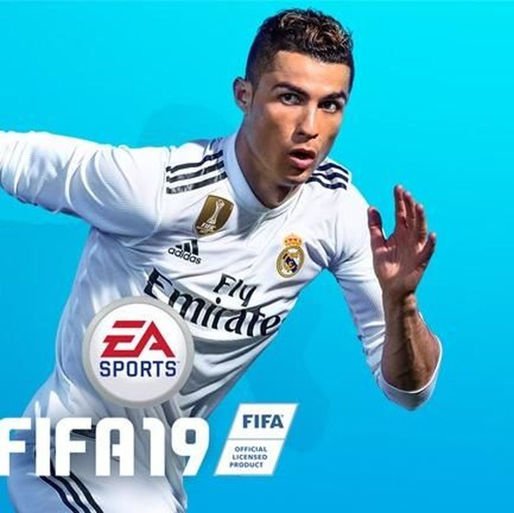 Apa yang Baru dari FIFA 19?
