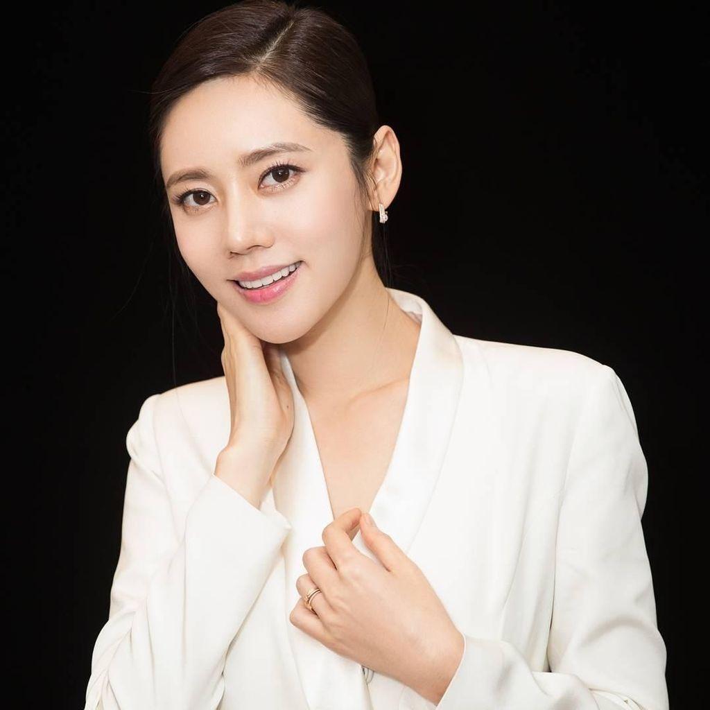 Aktris Chu Ja Hyun Disebut Kritis Pasca Lahiran, Ini Kata Manajemen