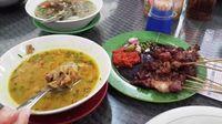 Mudik Ke Cirebon, Jangan Lupa Buka Puasa di 5 Restoran Ini