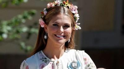Cerita Keluarga Putri Madeleine Berencana Pindah Rumah ke AS