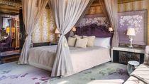 Inikah Kamar Hotel Mewah yang Ditempati Kim Jong Un di Singapura?