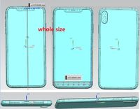 iPhone X Plus Dibekali 3 Kamera Belakang, Apple?