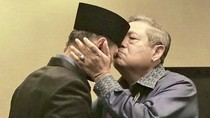 Balas-membalas AHY dan SBY di Twitter soal Hari Ayah