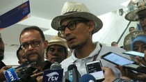 Cerita Sandi Soal Hantu Noni Belanda di Balai Kota Jakarta