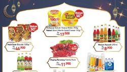 Siap Lebaran dengan Berbagai Pilihan Promo di Transmart Carrefour