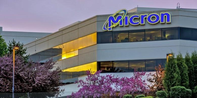 Urutan 15, Micron Technology dengan penjualan USD 25.8 miliar atau sekitar Rp 397 triliun. Micron Technology merupakan perusahaan yang bergerak di bidang semikonduktor asal Amerika Serikat.(Foto: Internet)