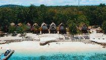 4 Gili Eksotis Buat Libur Lebaran di Lombok