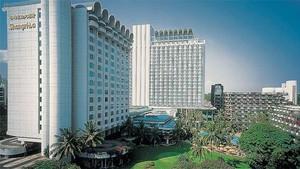 Hotel Donald Trump Menginap di Singapura, Dekat dengan Kim Jong Un