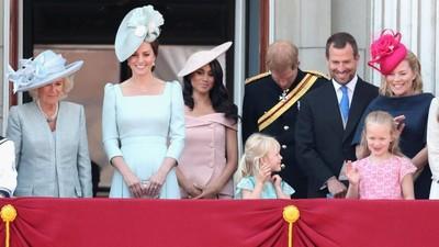 Kate Middleton Cepat Ramping Setelah Melahirkan, Apa Rahasianya?