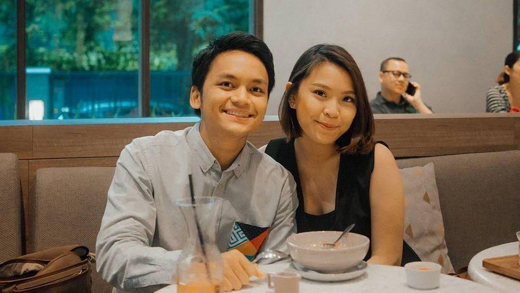 Serunya Gaya Calvin Jeremy Bersama Kekasihnya Mulai Saat Ngopi hingga Dinner