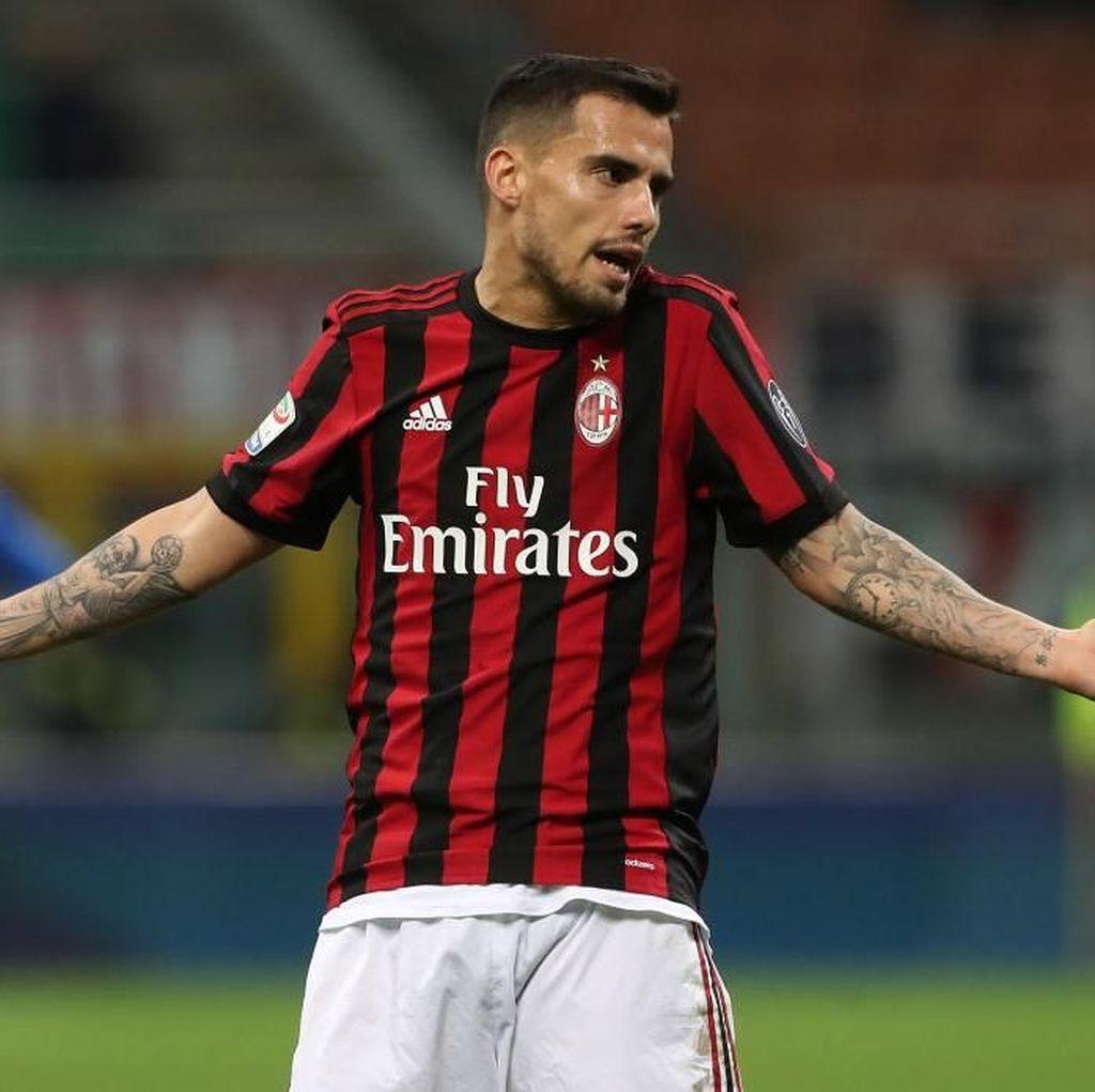 Suso Bahagia di Milan, tapi Juga Beri Sinyal pada Madrid