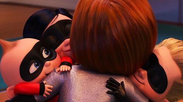 Menggarap 'Coco' hingga 'Incredibles 2' Tak Semudah Membalikkan Telapak Tangan