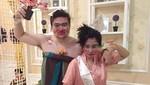 Surprise! Serunya Kejutan Bridal Shower Chikita Meidy