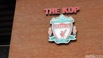 Rumor-rumor Transfer Terkait Liverpool