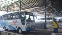 Mudik Lebaran, Pemkot Cirebon Siapkan Damri Tujuan Bandara Kertajati