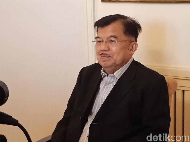 Wapres JK Dijadwalkan Jadi Saksi di Sidang PK Suryadharma Ali