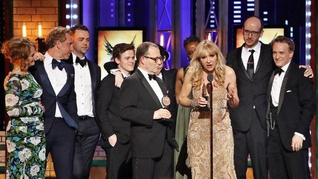 Teater Harry Potter Dominasi Kemenangan di Ajang Tony Awards 2018