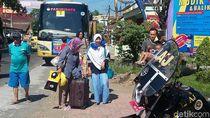 Asyik, Warga Bondowoso asal Madura Diantar ke Kampung Halaman Gratis