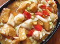 Olahan Tofu Gaya Resto Ini Bisa Tambah Selera Makan Saat Berbuka
